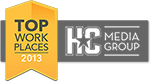 2013 Top Workplaces